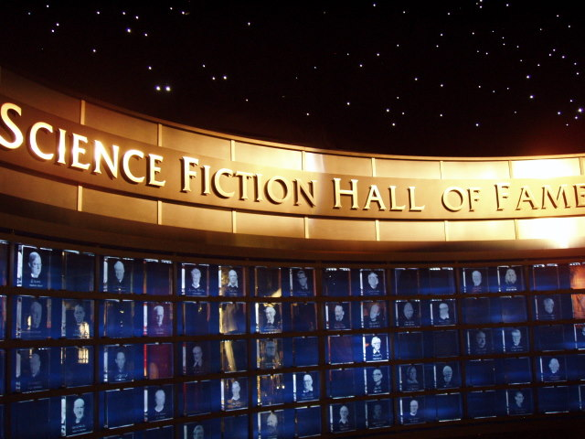 The Science Fiction Hall of Fame Is Now Taking Public Nominations