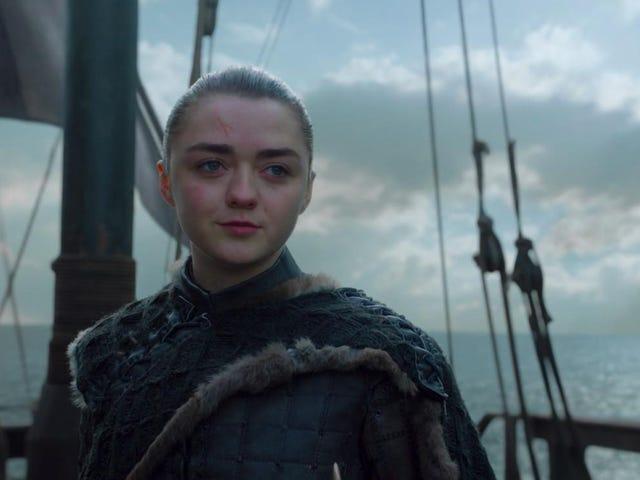 HBO niega que los personajes de Juego de Tronos vayan a tener sus propias series spin-off