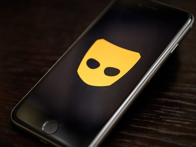 Grindr's API Surrendered Location Data to a Third-Party Website—Even After Users Opted Out