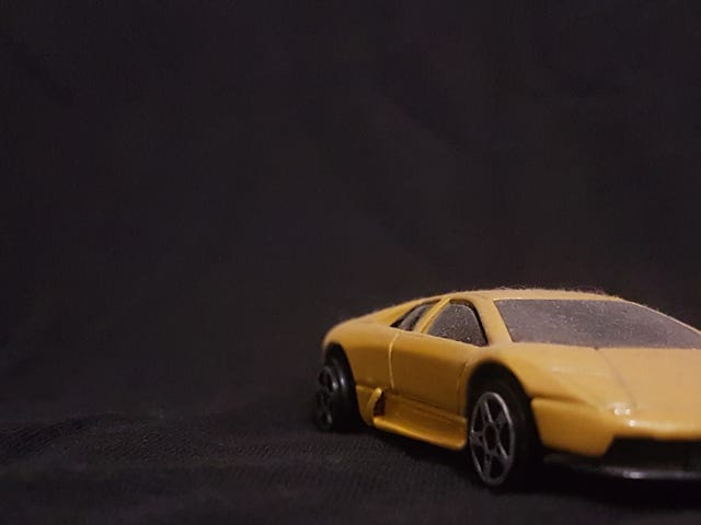 ROTB: (A Different) Lamborghini Murcielago from Maisto