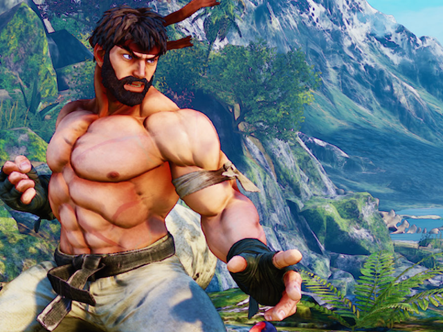 Iconic Video Game Series <i>Street Fighter</i> Heads to TV in New Production Deal