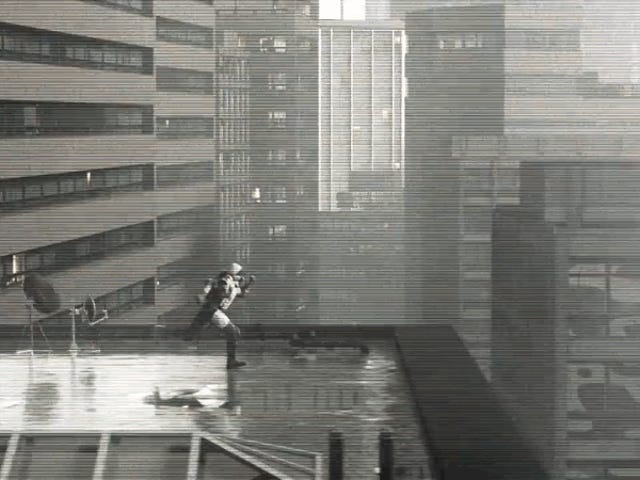 Let It Die συνθέτης στη δημιουργική διαδικασία , Silent Hill , και το Suda51.  Ω, και το Persona , πάρα πολύ