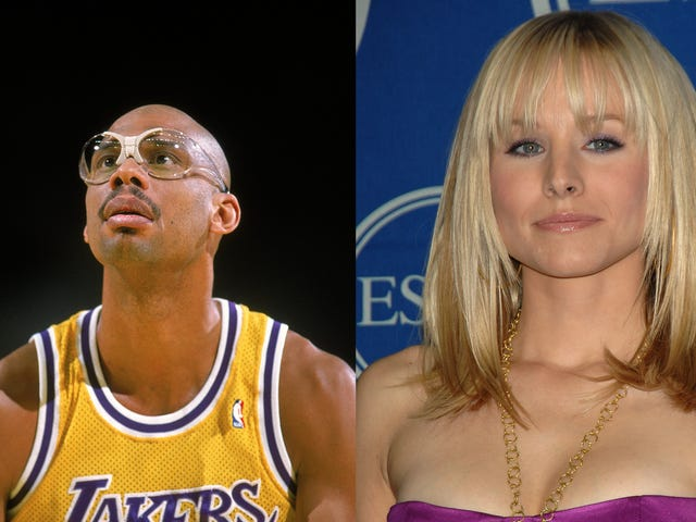 So, Uh, Kareem Abdul-Jabbar Is Writing For The Veronica Mars Reboot?