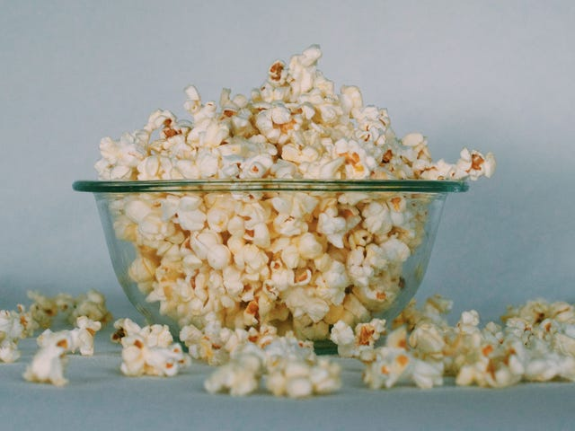 Optimize Your Movie Snacking With These Popcorn Toppings