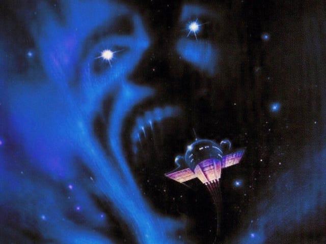 Wygląda bardzo dobrze na adaptację Syfy'ego do scifi Horror Tale Nightflyers autorstwa George'a RR Martina