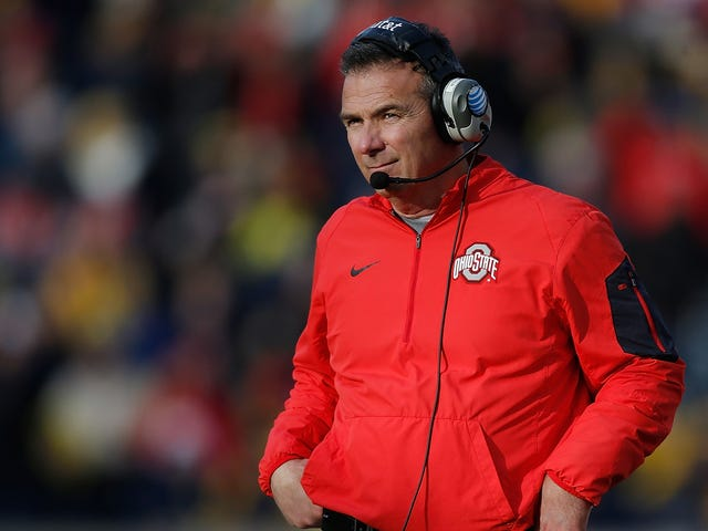OSU Investigation: Urban Meyer Talked About Deleting Text Messages After Brett McMurphy Report