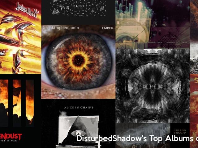 Top-Alben von 2018
