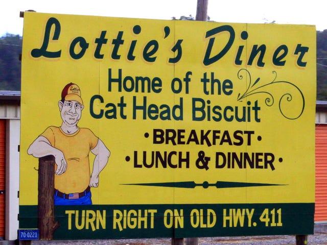 Biskuit Cathead