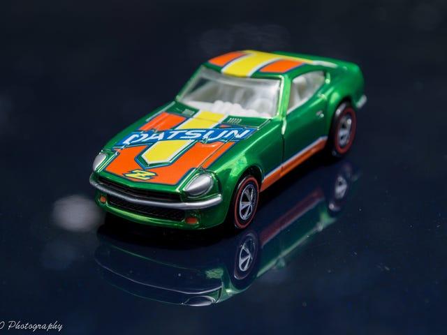 RLC Datsun 240Z
