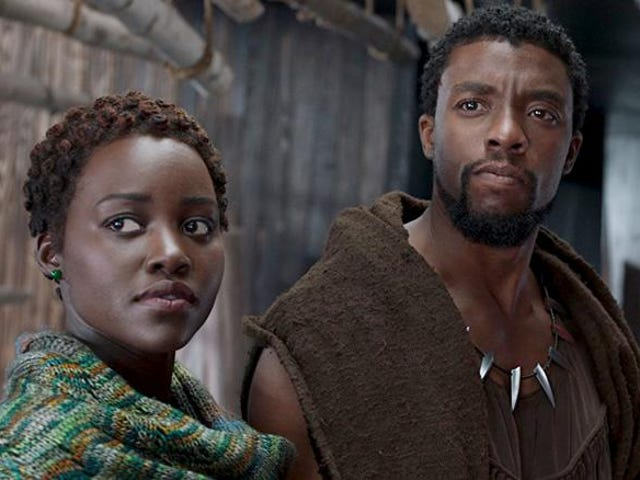 Wakanda Mess Is This? Cancellation of Black Panther Screening in Towson, Md., Has Some Raising Eyebrows