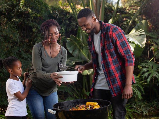 Idee regalo di Natale per i papà neri lavati nella tua vita