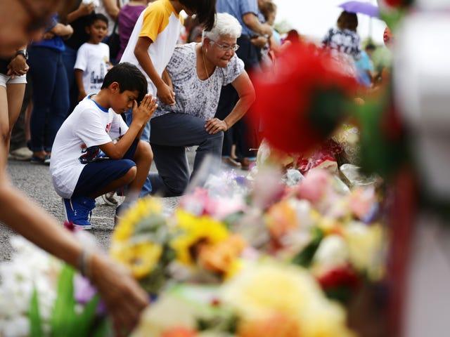 Trong Wake of Deadly Massings, Luật súng Texas sẽ còn lỏng lẻo hơn