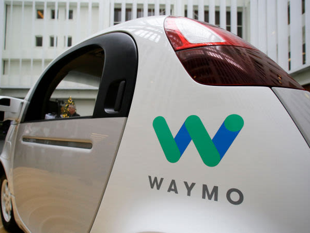 Waymo's Insurance Plan For Drivers Doesn't Answer Who's To Blame Yet