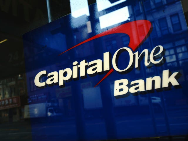 Capital One's Data Breach: Why You Need to Read the Fine Print