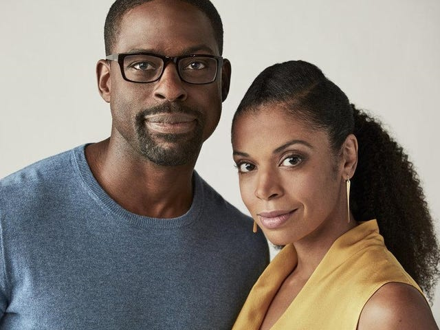 #RelationshipGoals: 10 Reasons We Love This Is Us Couple Beth and Randall