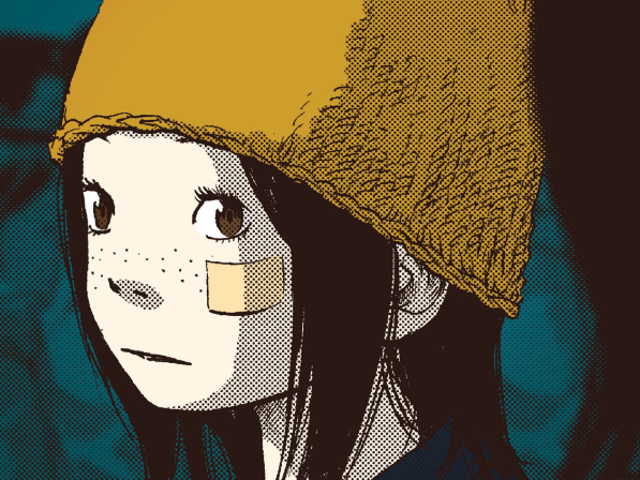 Inio Asano Is A Dark Manga Artist For Adults Who Want Something Real