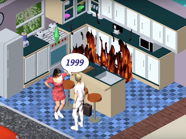 Новый Bop Charli XCX - забавный воспоминание о 90-х