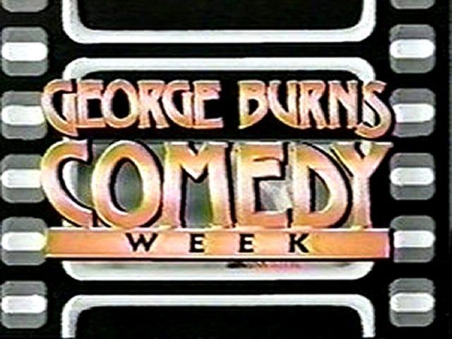 Settimana della commedia di George Burns