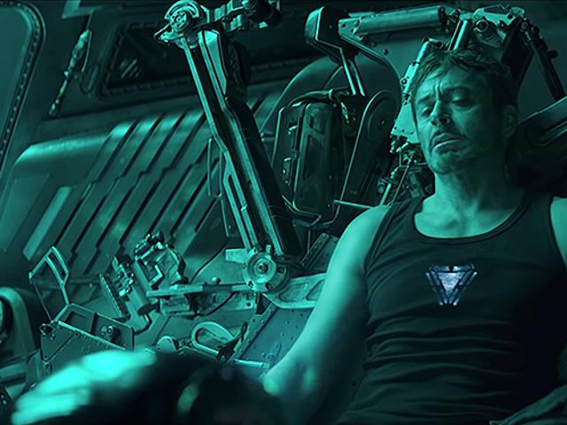 Un juego en el stand de Audi del CES puede haber revelado una de las claves de Avengers: Endgame