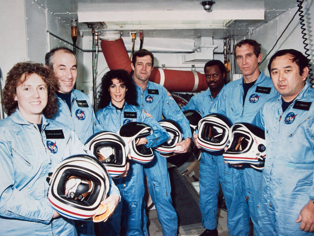 A Timeline of the Tragic Shuttle Launch That Changed NASA Forever