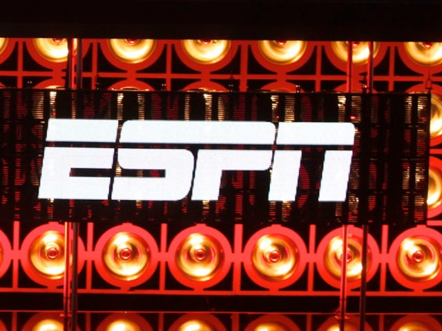 ESPN's Diminished Future Has Become Its Present