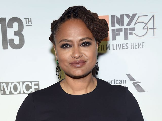 Ava DuVernay on Trump's Inauguration: 'I'm Dreading the Image, But It Is Coming. It Is Real'
