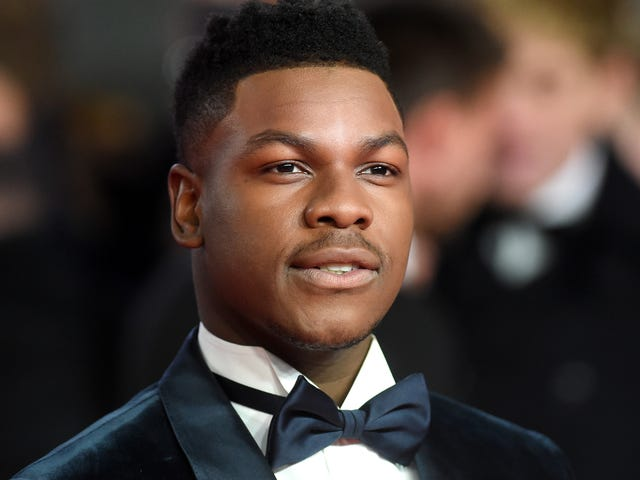 John Boyega to star in Netflix thriller Rebel Ridge from Green Room director
