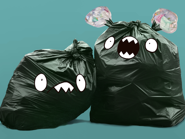 <em>Pokémon</em> basert på livløse objekter, rangert