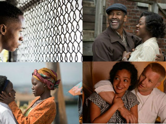 7 Black Movies to See if You Can't Bear to See Birth of a Nation (or Even if You Do)