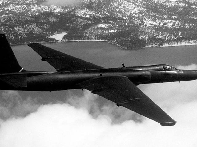 This Date in Aviation History: April 28 - May 1