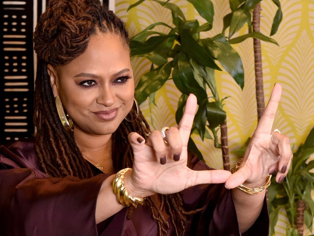 Auntie Who? Ava DuVernay Sets Some Boundaries and Sparks Major Debate—and The Root Digs In