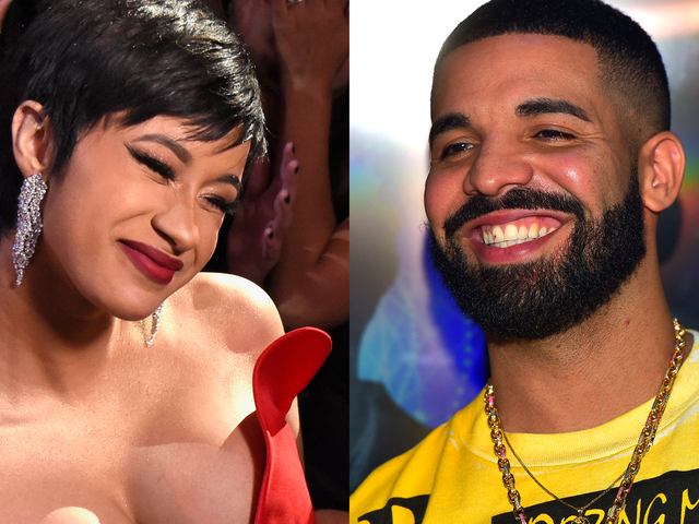 Cardi B en Drake domineren BET's Hip Hop Awards nominaties