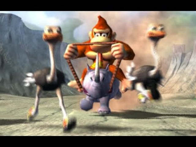 I Present To You: 'Kongs Of Fire'