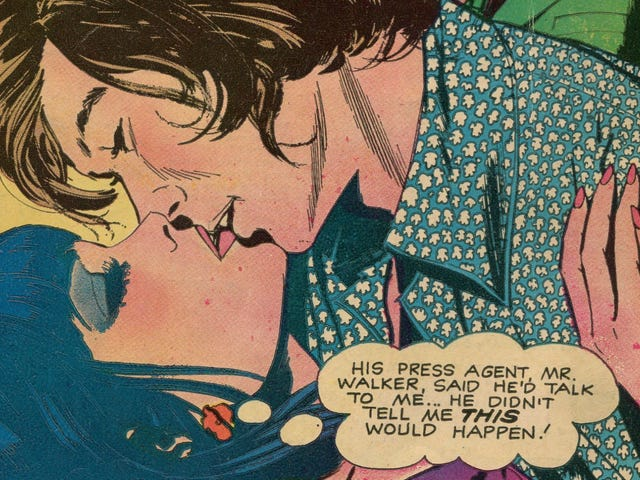 The Tear-Stained, Forgotten World of Comic Books for Teenage Girls