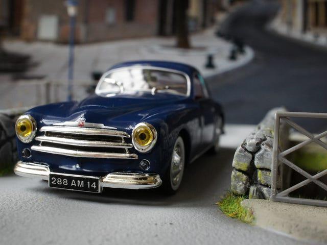 French Biyernes: Une Fiat Francaise?