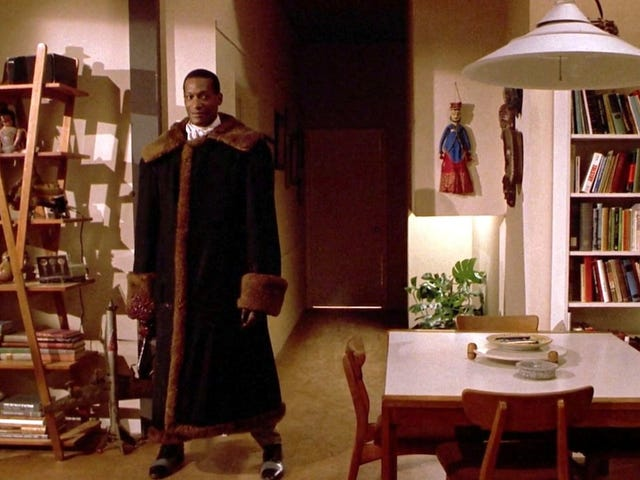 Report: Jordan Peele May Bring Back Candyman