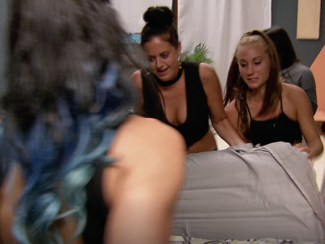 MTV's The Challenge Is Suddenly Not OK With Bullying