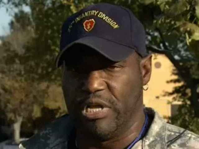 GoFundMe Started for Veteran Who Got Free Meal Taken Away at Chili's Raises Over $1,000