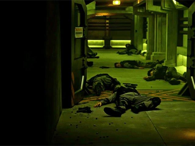 Nogen låner et hjælpende klør i de endelige <i>X-Men: Apocalypse</i> Trailer
