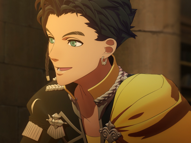 Here's The Deal With The New Fire Emblem: Three Houses DLC