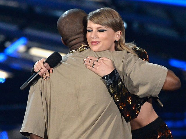 Comment Taylor Swift est le type le plus dangereux de femme blanche, a expliqué