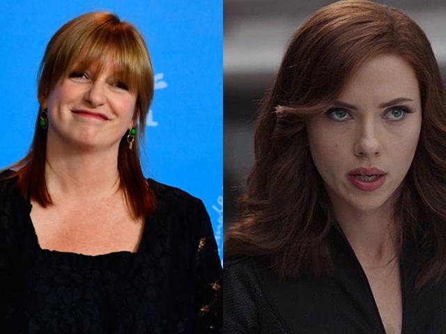 Marvel Studios Has Finally Found Its Black Widow Director: Cate Shortland