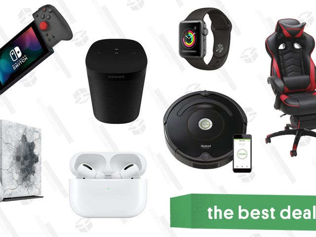Cheap Earbuds, Smartphones, and More: The Best Amazon Warehouse Deals