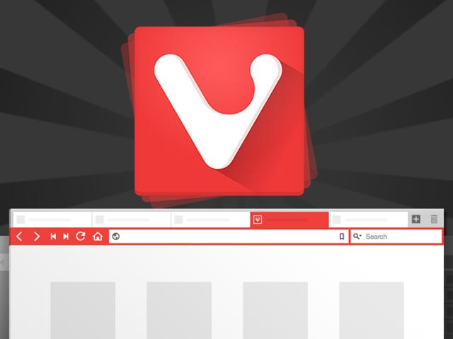 A Screenshot Tour of Vivaldi, the New Power-User Web Browser