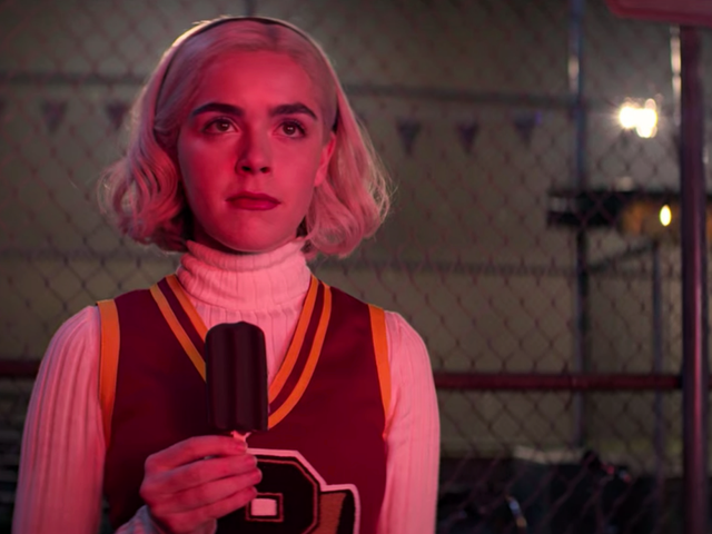 7 Things We Loved (and 7 We Didn't) About Chilling Adventures of Sabrina Part 3