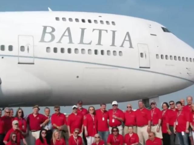 La insólita historia de la aerolínea que lleva 30 años en funcionamiento pero nunca ha llevado a un solo pasajero