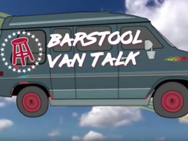 ESPN Wanted Barstool Sports, But Without The Stench