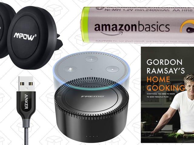"<a href=""https://kinjadeals.theinventory.com/todays-best-deals-cookbooks-charging-cables-smartpho-1792216099"" data-id="""" onClick=""window.ga('send', 'event', 'Permalink page click', 'Permalink page click - post header', 'standard');"">Today's Best Deals: Cookbooks, Charging Cables, Smartphone Car Mounts</a>"