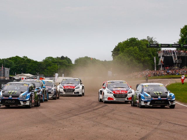 Fantasy WorldRX Preview: Straight to Hell