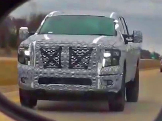 2016 Nissan Titan Cummins Diesel: Everything We Know